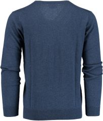 Gant Cotton Wool V-Neck 83102/902