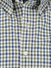 Gant O1. 2 Color Gingham Reg BD SR 343160/307