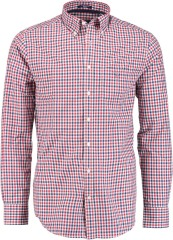 Gant O1. 2 Color Gingham Reg BD SR 343160/645
