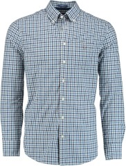 Gant O1. 2 Color Gingham Reg BD SR 343160/916
