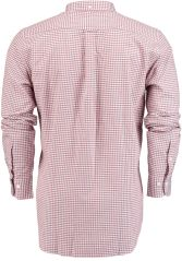 Gant o1. tech prep oxford gingham r 3002830/620