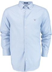 Gant o1. tech prep oxford stripe re 3002930/424