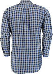 Gant o2. nordic plaid gingham reg b 3001430/436