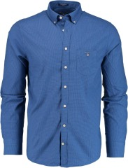 Gant O2. Stretch Oxford Solid Reg B 3000560/447