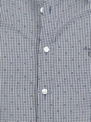 Gant O2. Winter Gingham Reg Town 3000514/410