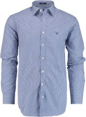 Gant O2. Winter Gingham Reg Town 3000514/436