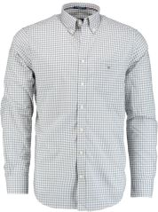 Gant The Broadcloth Gingham Reg BD 371020/46