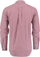 Gant The Broadcloth Gingham Reg BD 371020/617