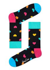 Happy Socks Heart HA01/067