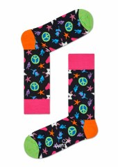 Happy Socks Peace And Love PAL01/9000