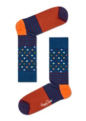 Happy Socks Strp Dot SDO01/6001