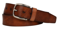 Job Belts  389-1/Cognac