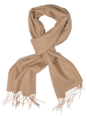 Michaelis SCARF CAMEL SOLID PM1S30001F/G