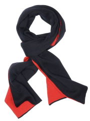 Michaelis SCARF RED MOTIF PM1S30009A/U