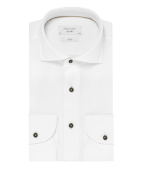 Profuomo CUTAWAY SF SC WHITE PPPH1C1003/2