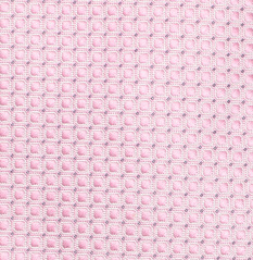 Profuomo TIE SILK WOVEN  PINK PPOA1A009C/T