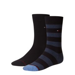 Tommy Hilfiger TH MEN RUGBY SOCK 2P 342021001/322