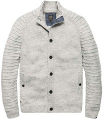 Vanguard FULL BUTTON CARDIGAN COTTON M VKC176151/7242