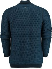 Vanguard HALF ZIP MERINO WOOL PLATED VKW175108/5054
