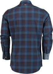 Vanguard L/S SHIRT CF CHECK ROXBURY VSI175422/5054