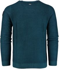 Vanguard R-NECK MERINO WOOL WASHED VKW176121/6654